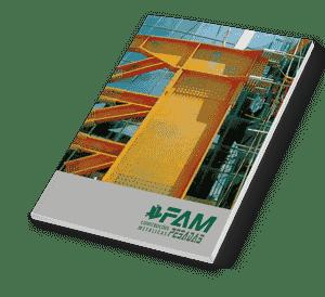 Catálogo Fam Estruturas Metálicas