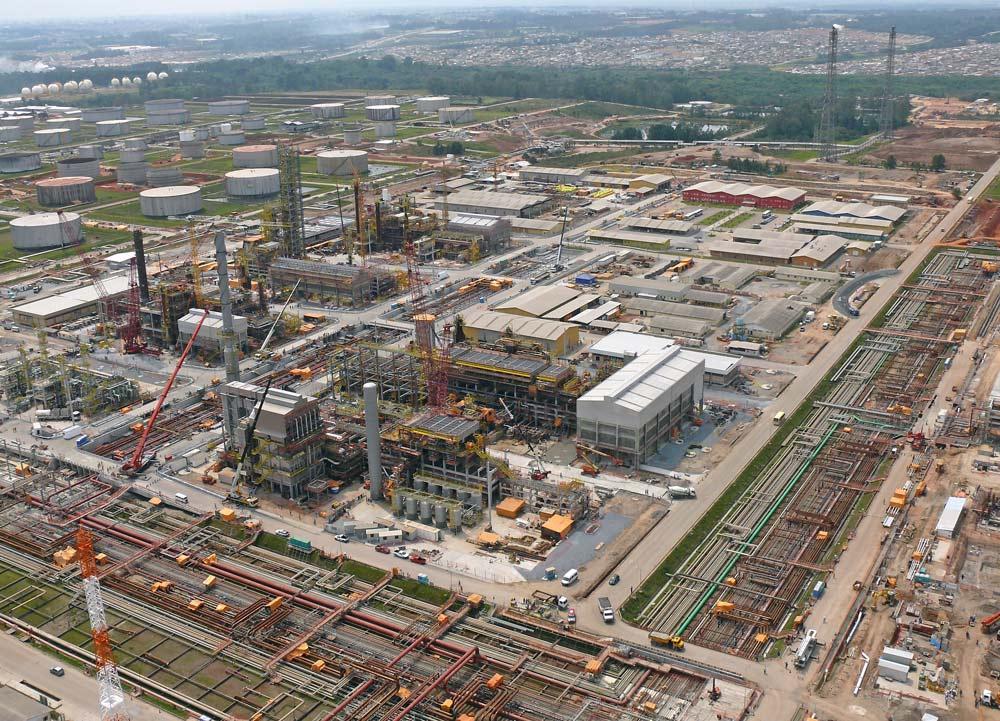 Comperj - Petrobras
