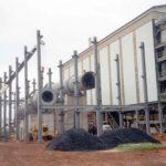Construção Estrutura metálica Prédios Industriais