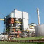 Construção Estrutura metálica  Siderurgia, Mineração e Energia Prédio de Caldeira e Pipe Rack – Hydro Alunorte