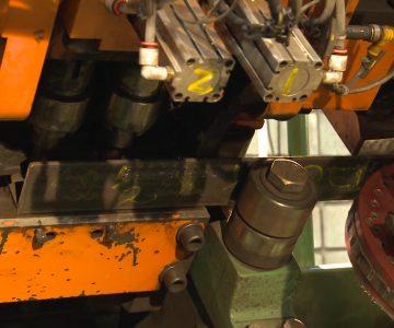 Construção Estrutura metálica Anglemaster – Cantoneiras